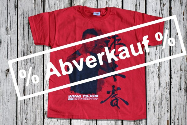 "Kids T-Shirt ""Dai Sifu"""