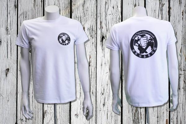 WT-T-Shirt, Schüler