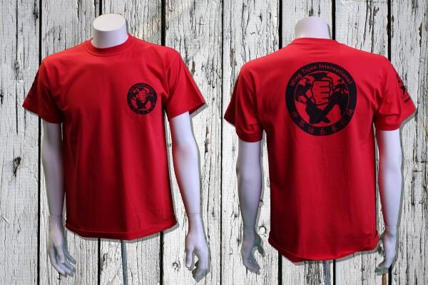 WT-T-Shirt Meister