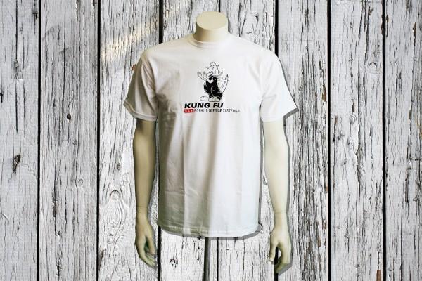 Kids Kung Fu T-Shirt